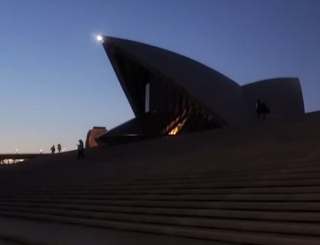 Sydney Opera House - A Part of Me